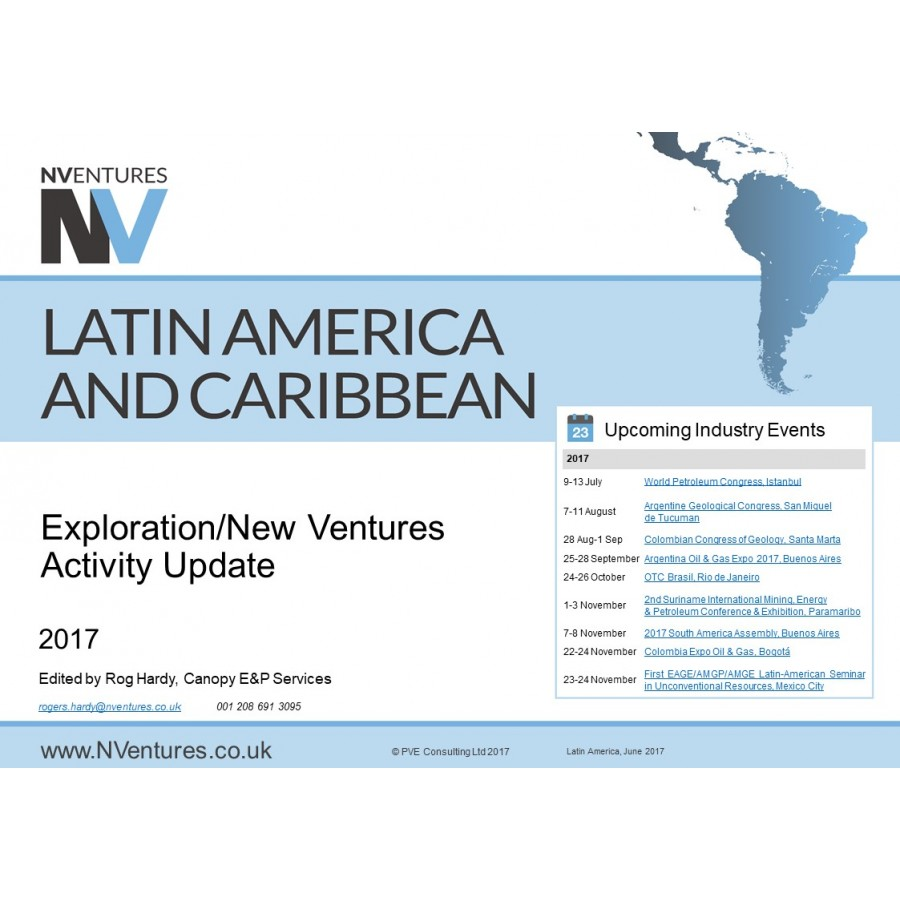 Latin America and Caribbean Report